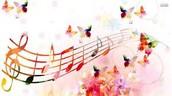 melody (noun)