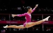 Gymnastic Moves