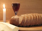 Holy Communion (sacraments)
