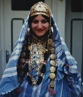 Israeli Bride Outfit