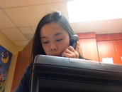 9) Calling patients to confirm their upcoming appointments using standard diabetes greeting.