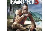 Far Cry game Xbox