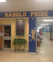 Sabold Pride