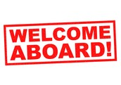 Strathmore Welcomes New Staff!