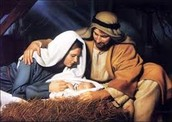 Thank you for joining our traditional Christmas Program