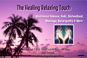 About the The Healing Relaxing Touch