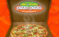 Pizza Pizza's Green Initiatives