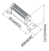 Deck (Including Bracket)
