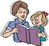 Parent Volunteers?