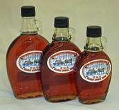 RMG Maple Syrup - $7