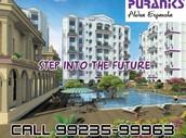 Aldea Espanola Baner Pune--Increasing Industrialized Pivot Of The Birthplace