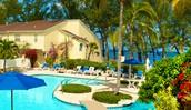 Sunrise Beach Club and Hotel