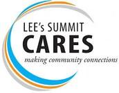 Lee's Summit CARES