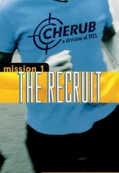 Book:The Recruit