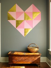 9 Unexpected Ways to Decorate for Valentine's Day