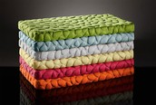 Organic Baby Mattresses - Keeping Babies Warm and the Earth Happy