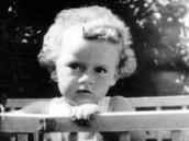 Lindbergh's baby
