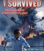 I Survived - The Bombing of Pearl Harbor, 1941