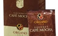 Gourmet Cafe Mocha