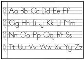 12 Individual Characteristics of Handwriting