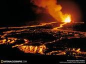 The Shield Volcano
