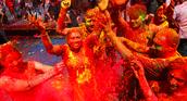 Festival of Colors (Holi)
