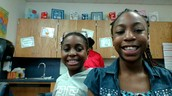 Kyra and SunYae