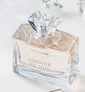 #3 - Jardins Du Midi Eaude Parfum