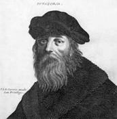 Who was Pythagoras?