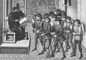 מה היו האירועים שהובילו לקריאת האפיפיור בשנת 1095?