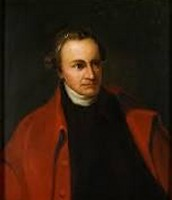 Famous Picture of Patrick Henry