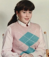My Mother in 7th Garde