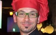 Chef Mario Consagro