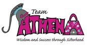 The Athena Award (top PV)