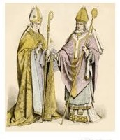 Bishops taking advantage of money