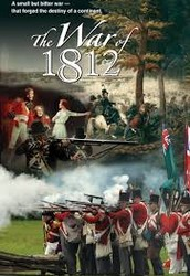 We are broadcasting the War of 1812 live in HD from your local television network.