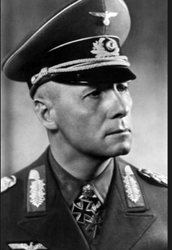 Erwin Rommel (Germany)