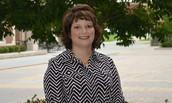 Guest Presenter: Dr. Gina Blackburn