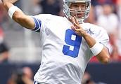 When Tony Romo succeeds