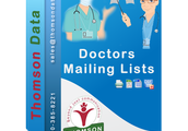 Doctors Mailing List - Doctors Database - Doctors Email List