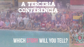 Postulação da 3ª conferência interna de 2015 da AIESEC em Aracaju!