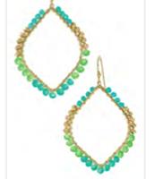 Raina Earring  Reg $39 ~ $15