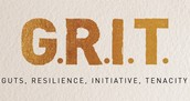Grit and the Power of YET!