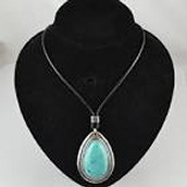 Jewlery using a Turquoise stone