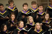 Galesburg Community Chorus needs singers!