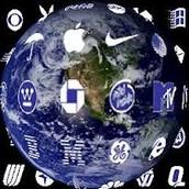 Globalization in the culture
