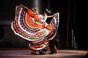 what is mexican dance