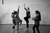 Atividades | Dança