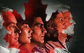 Canada's Current Demographic Situation