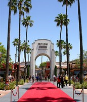 Visit Universal Studios Hollywood